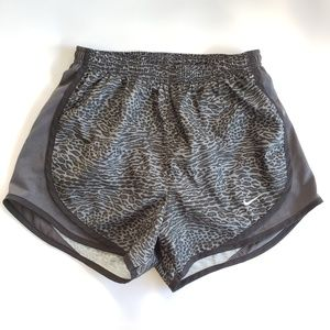 Nike DRI-FIT Athletic Running Shorts, size XS
